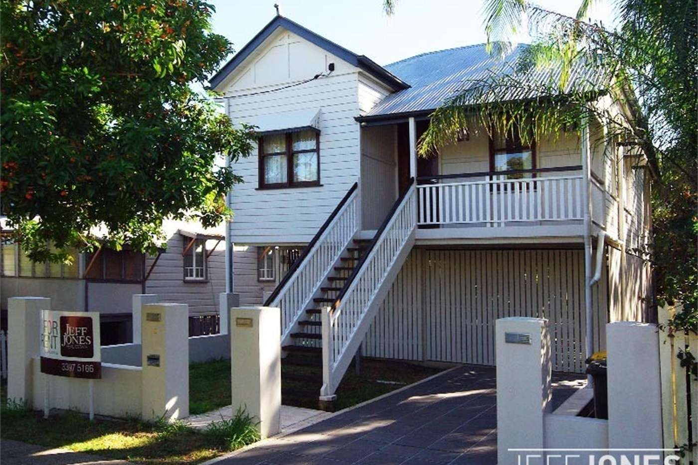 Main view of Homely house listing, 16 Maynard Street, Woolloongabba QLD 4102