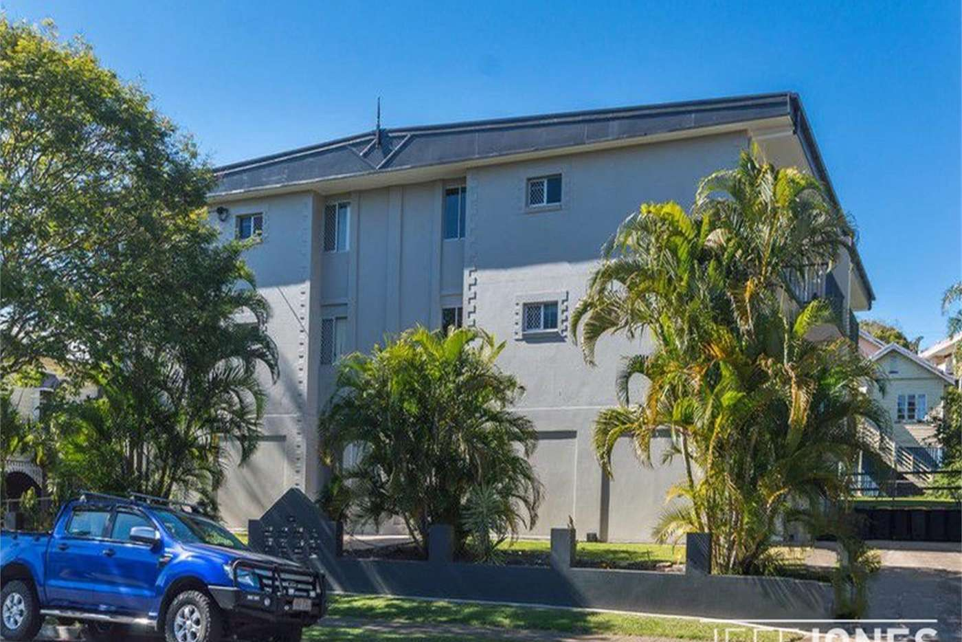 Main view of Homely unit listing, 1/42 Rialto Street, Coorparoo QLD 4151