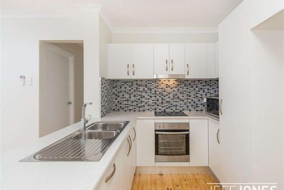 Second view of Homely unit listing, 1/42 Rialto Street, Coorparoo QLD 4151