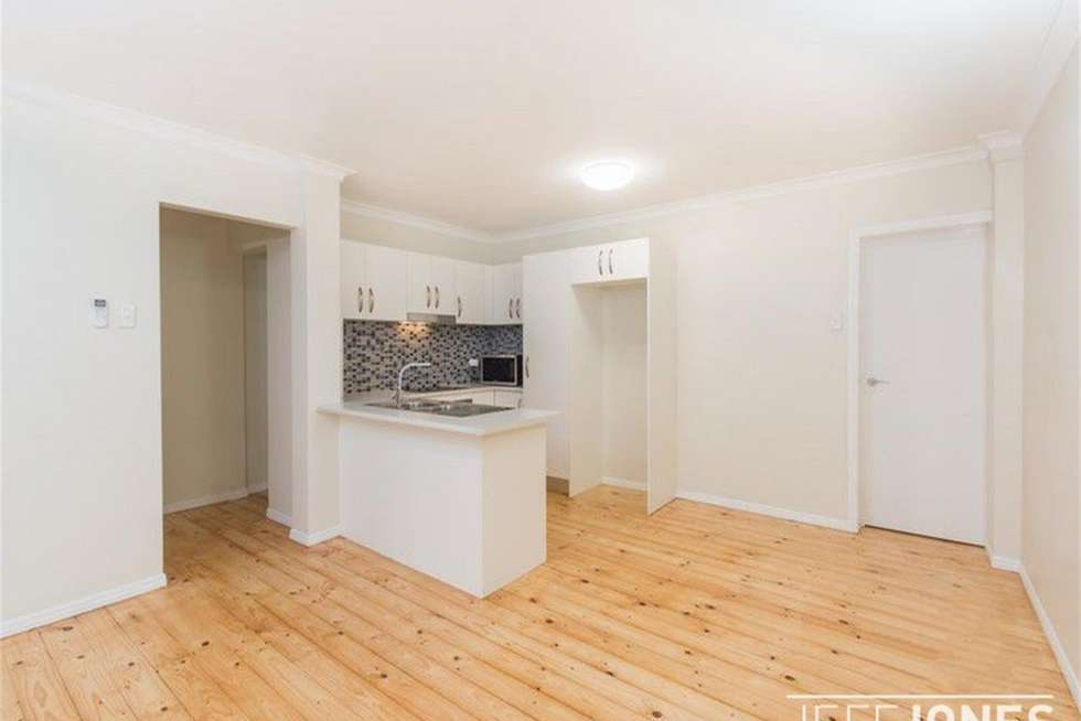 Third view of Homely unit listing, 1/42 Rialto Street, Coorparoo QLD 4151