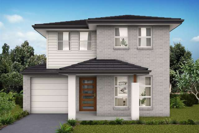 Lot 6021 Georgina Street, Marsden Park NSW 2765