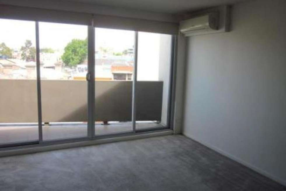 Second view of Homely apartment listing, 403/11 O'Connell Street, North Melbourne VIC 3051
