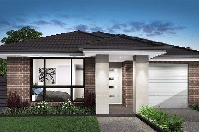 Lot 1039 Cadet Street, Leppington NSW 2179