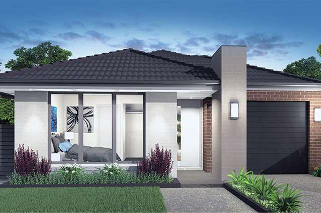 Lot 132 Proposed Road, Riverstone NSW 2765