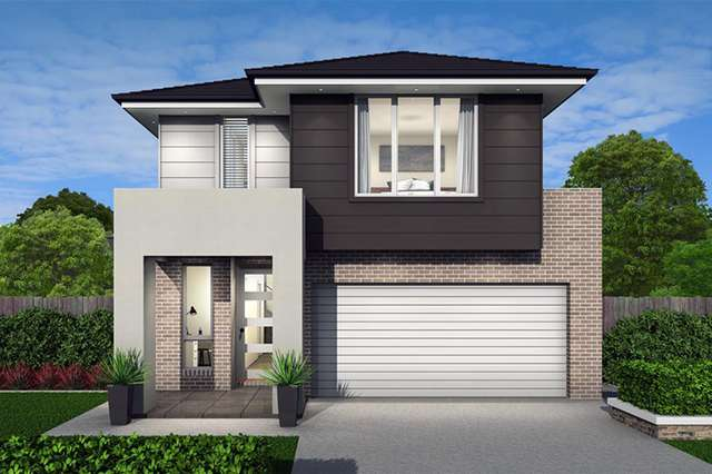 Lot 133 Proposed Road, Riverstone NSW 2765