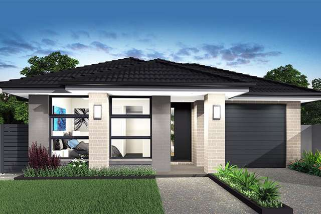 Lot 509 Proposed Road, Riverstone NSW 2765