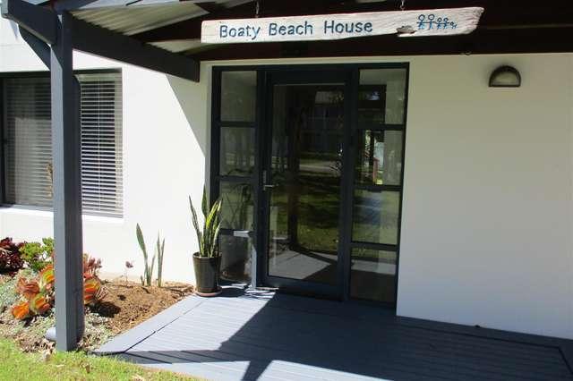 4 Richardson Avenue, Boat Harbour NSW 2316