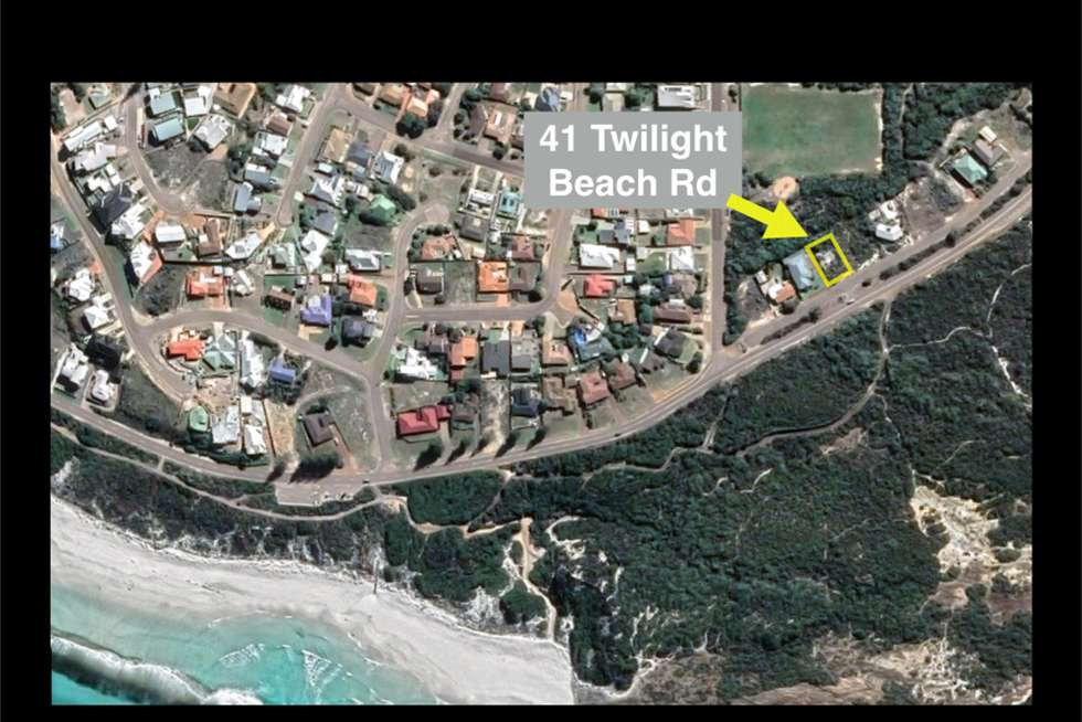 41 Twilight Beach Road West Beach Wa 6450 Land For Sale Homely