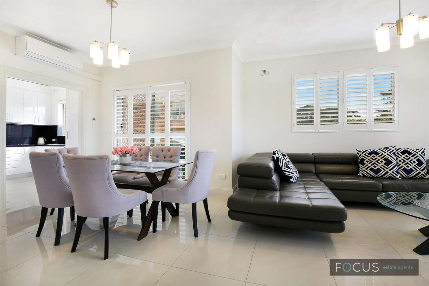 Main view of Homely apartment listing, 2/28 Hercules Road, Brighton-le-sands NSW 2216