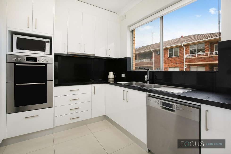 Fourth view of Homely apartment listing, 2/28 Hercules Road, Brighton-le-sands NSW 2216