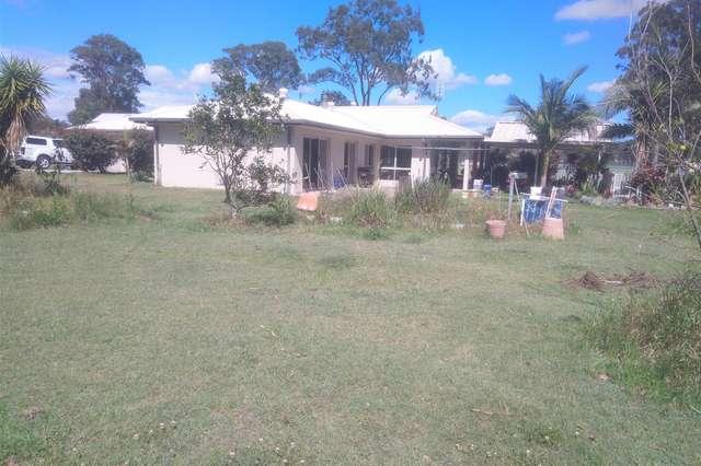 24 Kurrajong Crescent, Taree NSW 2430