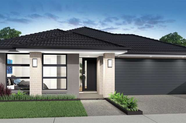 Lot 538 Proposed Road, Cobbitty NSW 2570