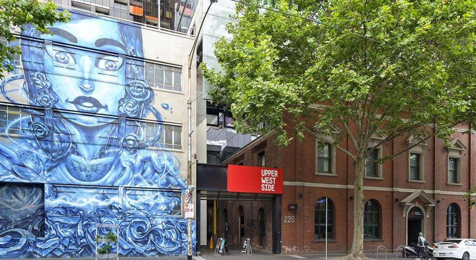 2205/220 Spencer Street, Melbourne VIC 3000