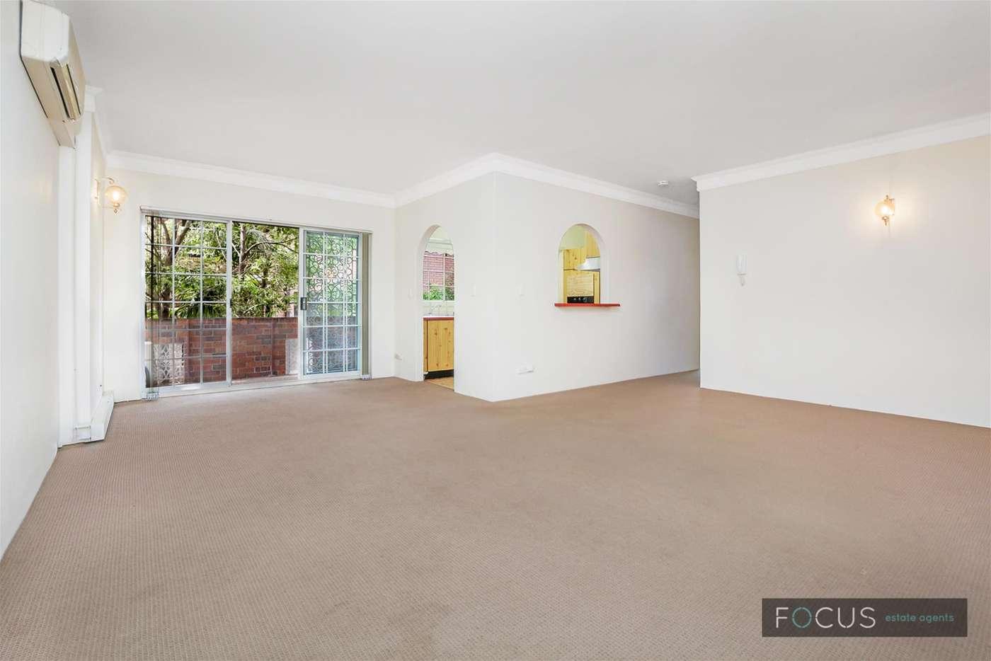 Main view of Homely unit listing, 3/57-59 Gray Street, Kogarah NSW 2217