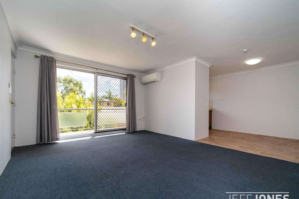 Fifth view of Homely unit listing, 6/24 Carl Street, Woolloongabba QLD 4102