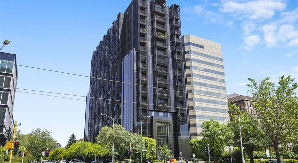 512/470 St Kilda Road, Melbourne VIC 3004