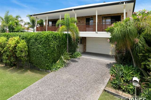 33 Buzacott Street, Carina Heights QLD 4152