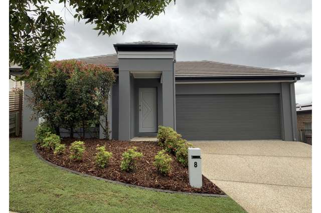8 Daintree Place, Springfield Lakes QLD 4300