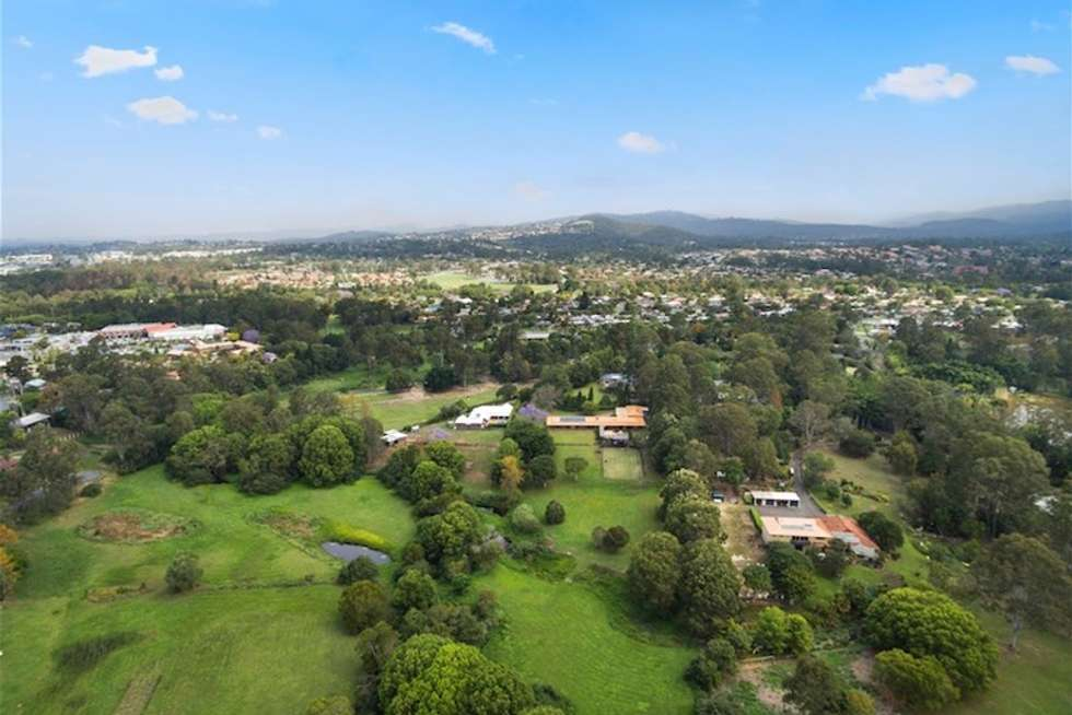 Third view of Homely acreageSemiRural listing, 22 Oak Street, Nerang QLD 4211