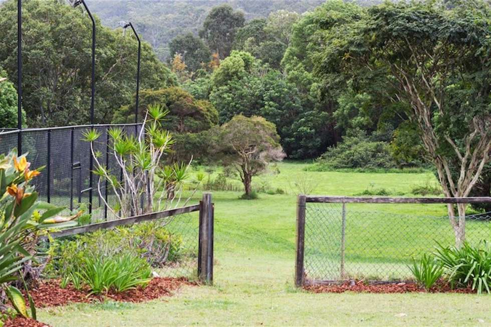 Fourth view of Homely acreageSemiRural listing, 22 Oak Street, Nerang QLD 4211
