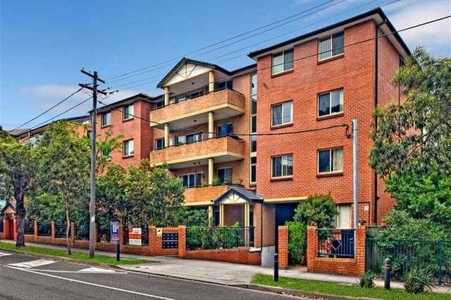 29/46-48 Marlborough Road, Homebush West NSW 2140