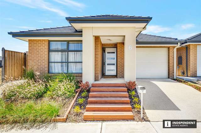 6 Fortitude circuit, Clyde VIC 3978