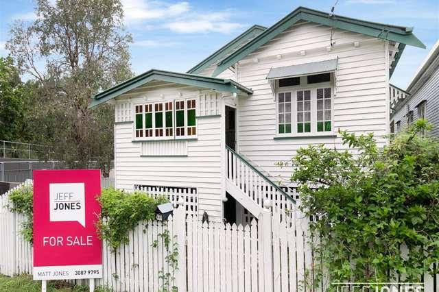 63A Ross Street, Woolloongabba QLD 4102