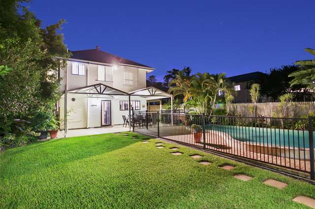 25 Bentham Street, Mount Gravatt QLD 4122