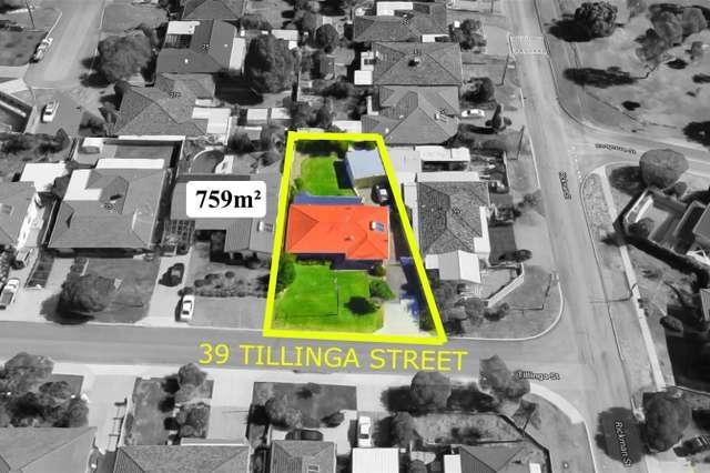 39 Tillinga Street, Balcatta WA 6021