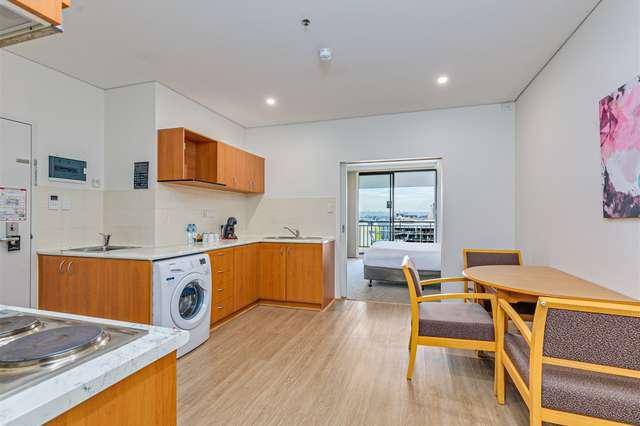 905/12 Victoria Avenue, Perth WA 6000