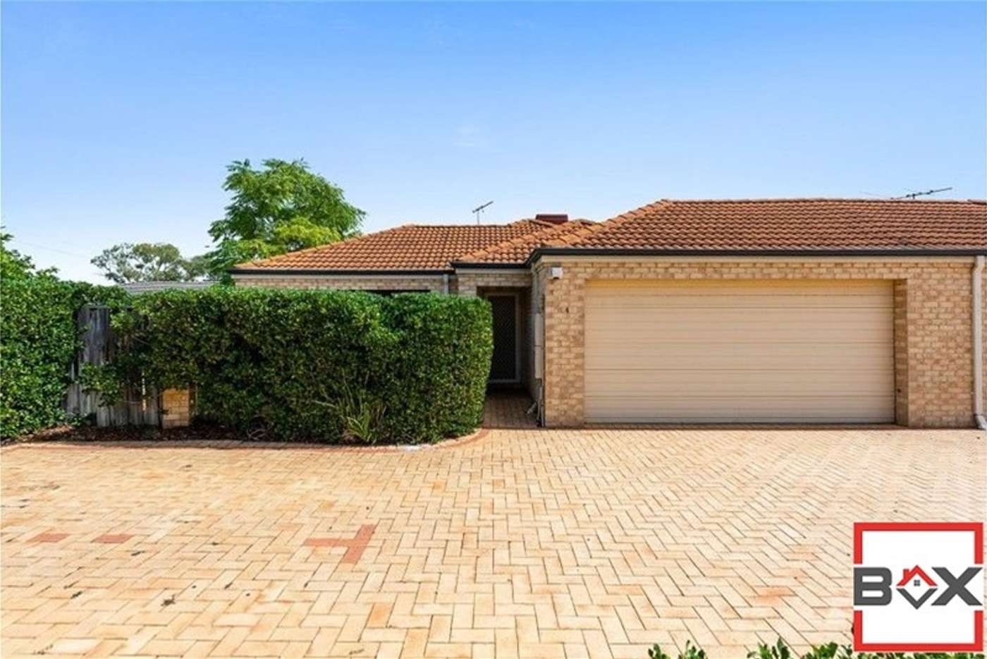 Main view of Homely unit listing, 4/12-16 Alexander Rd, Rivervale WA 6103