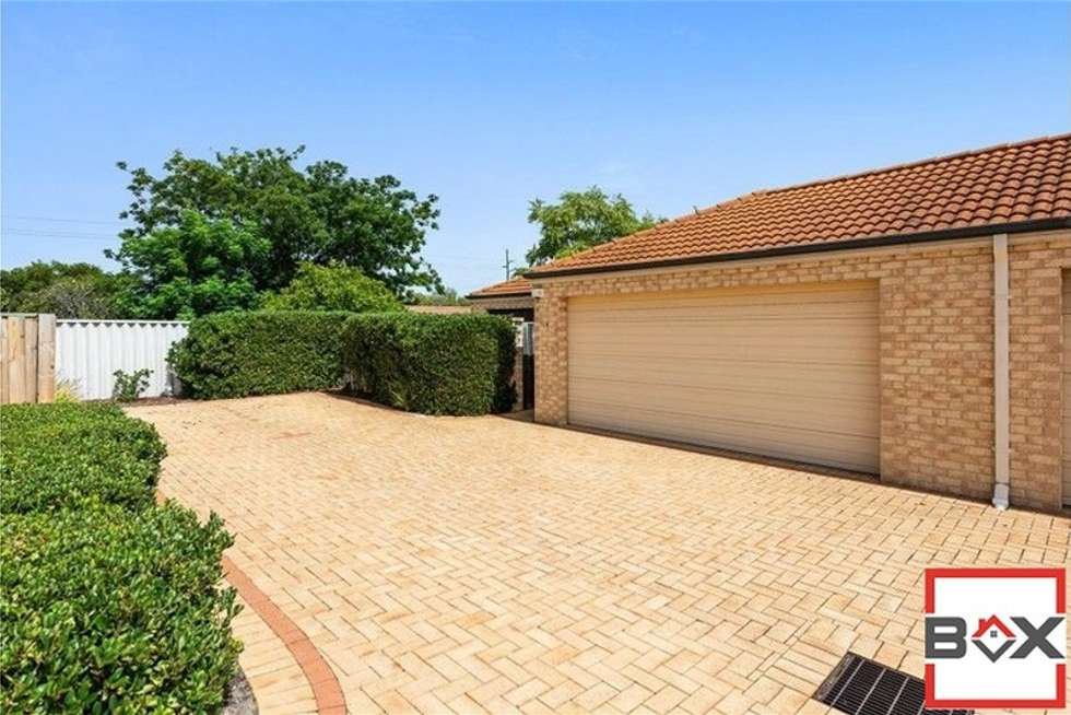 Second view of Homely unit listing, 4/12-16 Alexander Rd, Rivervale WA 6103