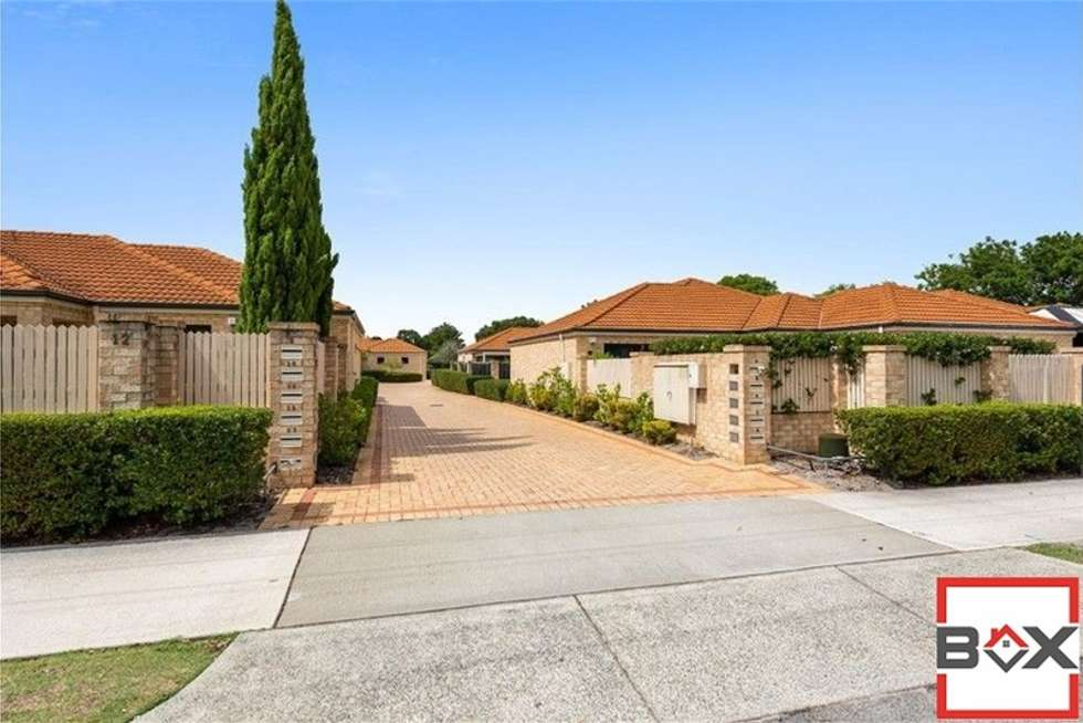 Third view of Homely unit listing, 4/12-16 Alexander Rd, Rivervale WA 6103