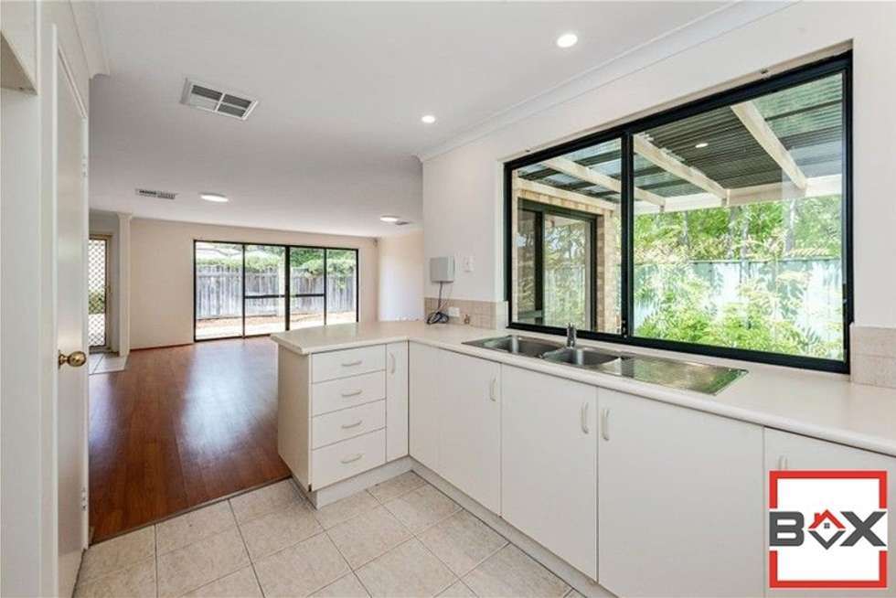 Fourth view of Homely unit listing, 4/12-16 Alexander Rd, Rivervale WA 6103