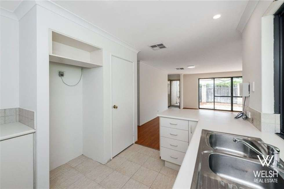 Fifth view of Homely unit listing, 4/12-16 Alexander Rd, Rivervale WA 6103