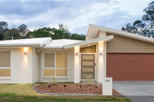 lot 567 covella road, Greenbank QLD 4124