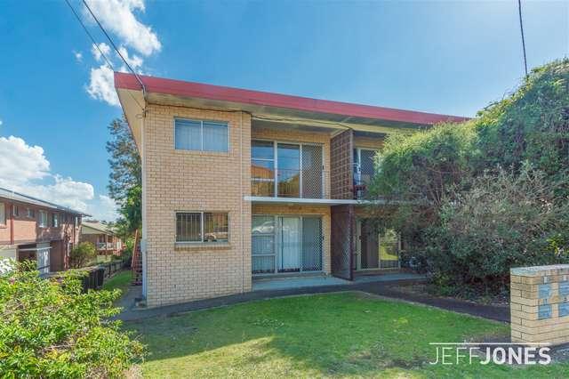 1/27 Mansfield Street, Coorparoo QLD 4151