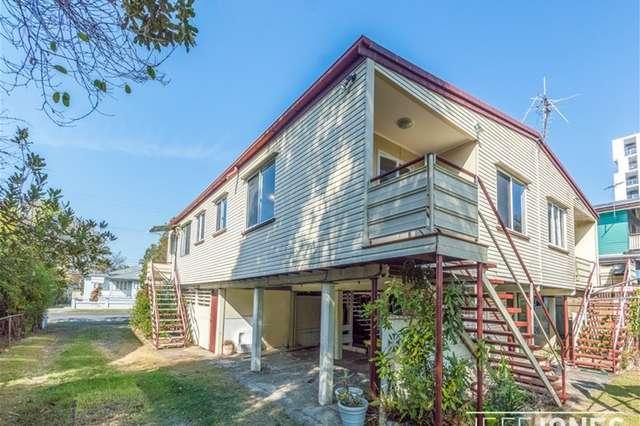 4/99 Cavendish Road, Coorparoo QLD 4151