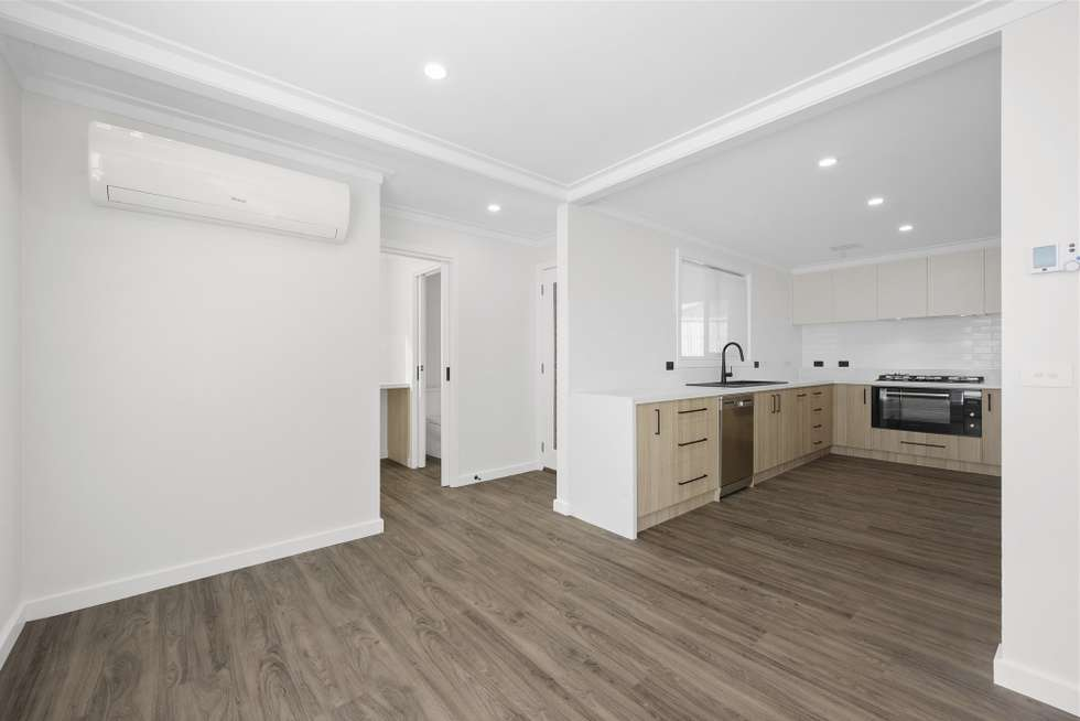 Second view of Homely house listing, 13 Oakbank Drive, Mount Helen VIC 3350