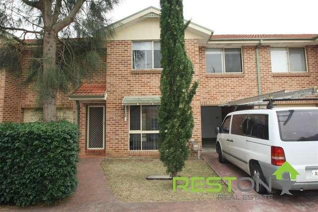 2/45 Farnham Road, Quakers Hill NSW 2763