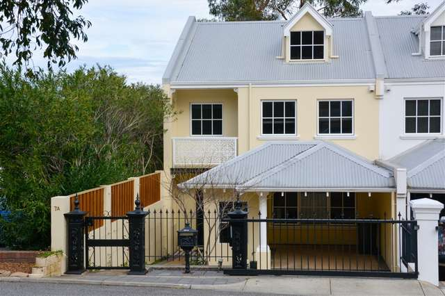 7A Little Russell St, North Perth WA 6006