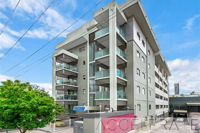 23/41 Fortescue Street, Spring Hill QLD 4000