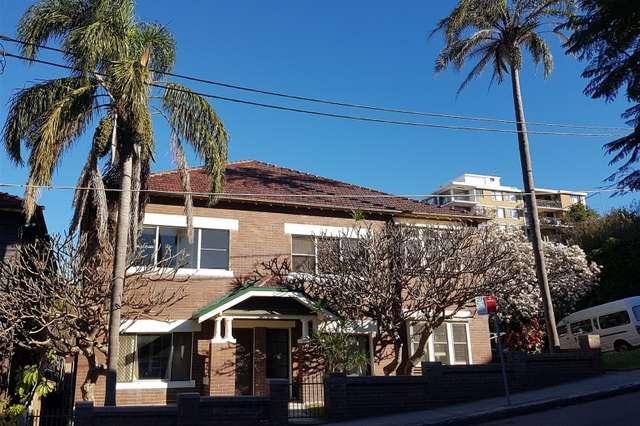 2/7 Albert Street, Randwick NSW 2031