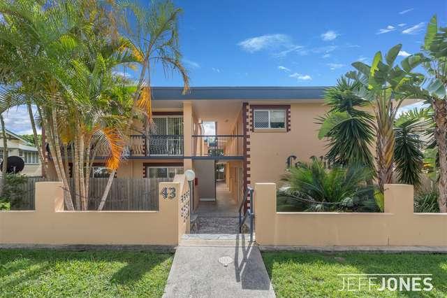 7/43 Hunter Street, Greenslopes QLD 4120