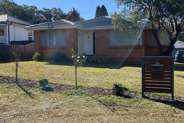 24 Birdwood Avenue, Winmalee NSW 2777