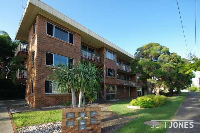 2/27 Norfolk Street, Coorparoo QLD 4151