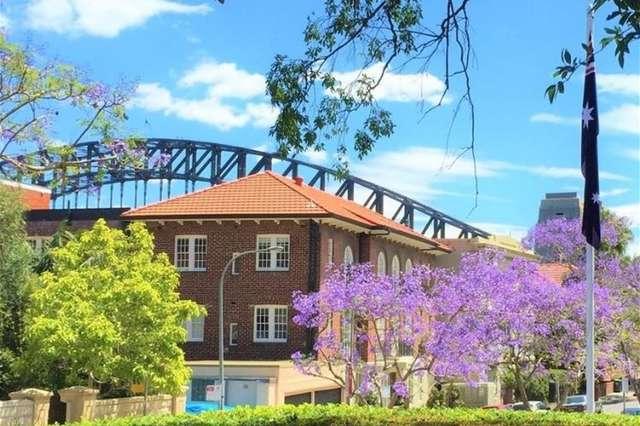 12/103 Kirribilli Avenue, Kirribilli NSW 2061