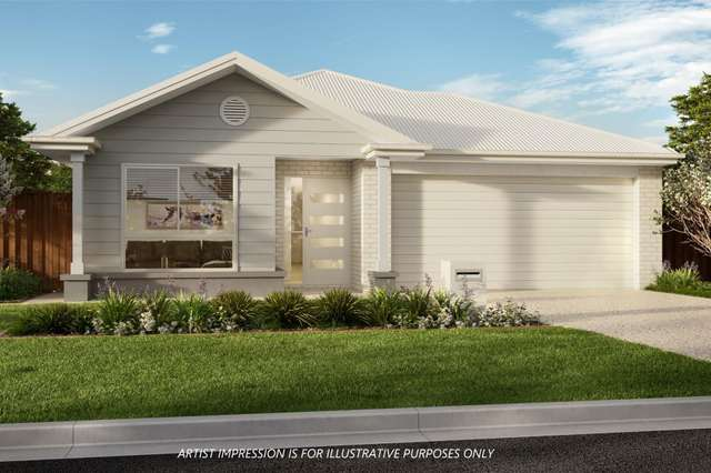 Lot 207 Pebble Creek Way, South Maclean QLD 4280