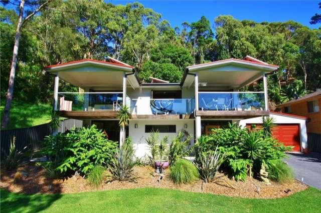 108 Patsys Flat Road, Smiths Lake NSW 2428
