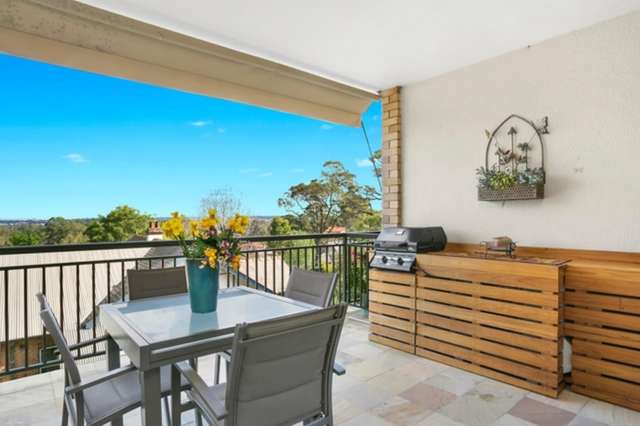 12/200 Pacific Highway, Lindfield NSW 2070